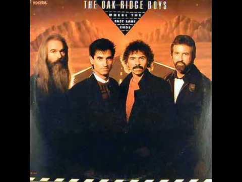 Oak Ridge Boys - This Crazy Love