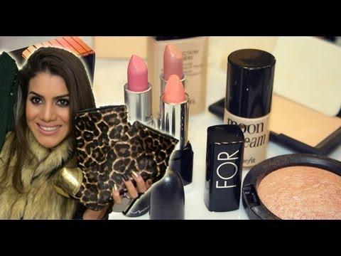 Comprinhas: Maquiagem, Roupas e Sapatos! Por Camila Coelho