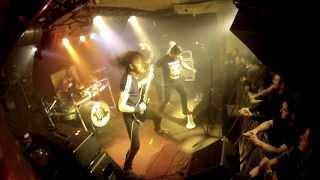 Deadpoint - Dead Nation (live @ BRESLAU NOISE 4 festival)