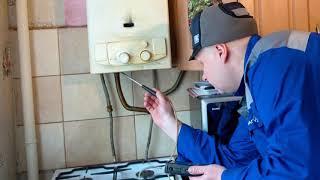 Самостоятельная замена газовой плиты и колонки. Почему не стоит рисковать!