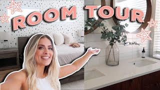 MY ROOM TOUR!!