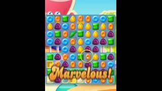 Candy Crush Jelly Saga Level 218 3* No Boosters
