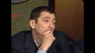 Григорий Лепс в документальном фильме МУЗ-ТВ «Ничего личного. только бизнес»