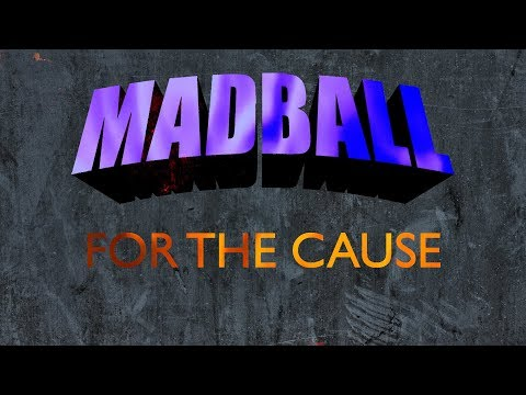 Madball - For the Cause [Lyric Video]