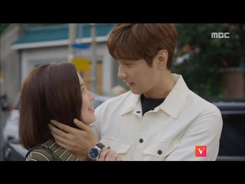 Bad Thief Good Thief KangDol (Seohyun & Ji Hyun Woo) Cute Moments