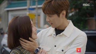 Bad Thief Good Thief KangDol Seohyun Ji Hyun Woo Cute Moments
