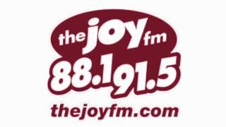 "The Joy FM Radio Spot - ""Website Makeover"""