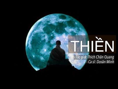Thiền - Tg: Thích Chân Quang - Cs: Dzoãn Minh
