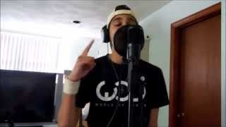 I Never Thought That We - Kero One feat. MYK (Cover)