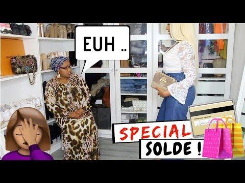 MA MERE JUGE MON SHOPPING 😭 🙅🏽   HAUL SOLDE 2019 BOOHOO