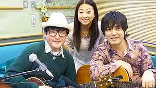 押尾コータローの押しても弾いてもラジオ - ゲスト 内田勘太郎(Kotaro Oshio Regular Radio Japanese)