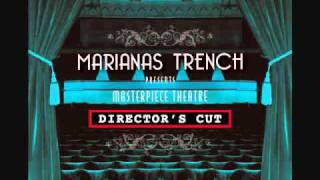 Marianas Trench - Cross My Heart Acoustic