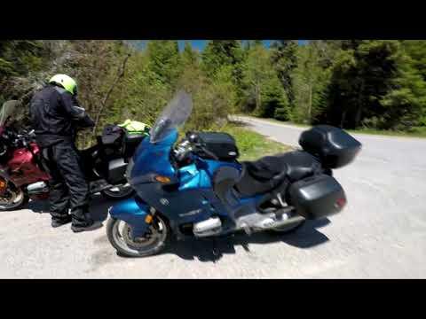 RT1100 Lake Superior Tour