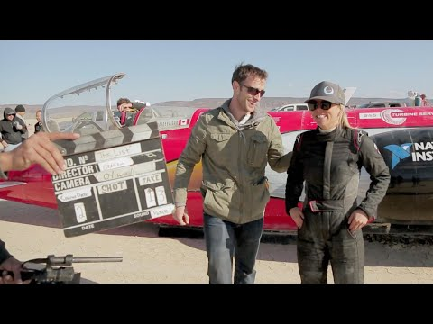 Breaking a Land Speed Record | The List | Autoblog