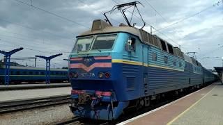 Скорый поезд №41 Днепр-Трускавец(, 2017-07-25T06:52:34.000Z)