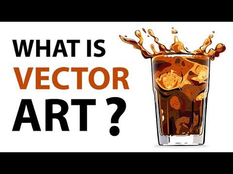 What is Vector Art?