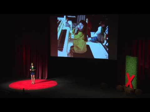 Neuropsychology and Performance Anxiety | Priyanka Potdar | TEDxNapaValley