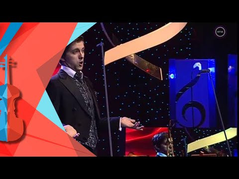 Virtuózok Gálaest | Foki Dániel | Rossini: Sevillai borbély
