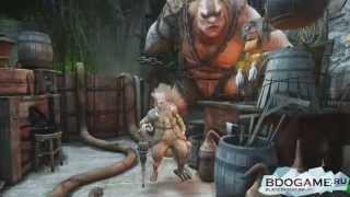 Black Desert - геймплей и классы. Информация о игре и дата выхода