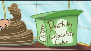 Random Shorts 13 - Death By Chocolate Cake