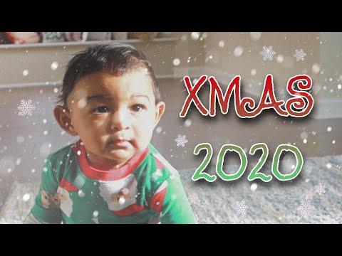 XMAS 2020