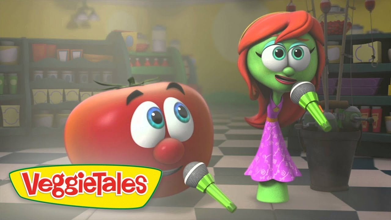 VeggieTales in the House - Good Things in Life