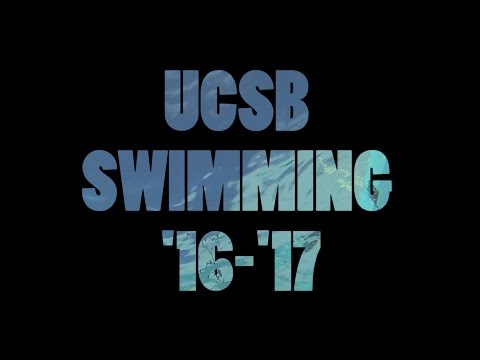 UCSB SWIM '16-'17
