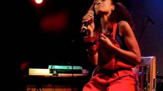 """Make Me Whole (Live)"" - Amel Larrieux"