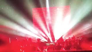 ジャネット ジャクソンライブ 武道館 2019 2/10 Janet live japan tour ...