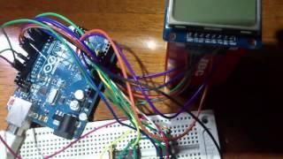 Arduino Examples: Schmitt Trigger