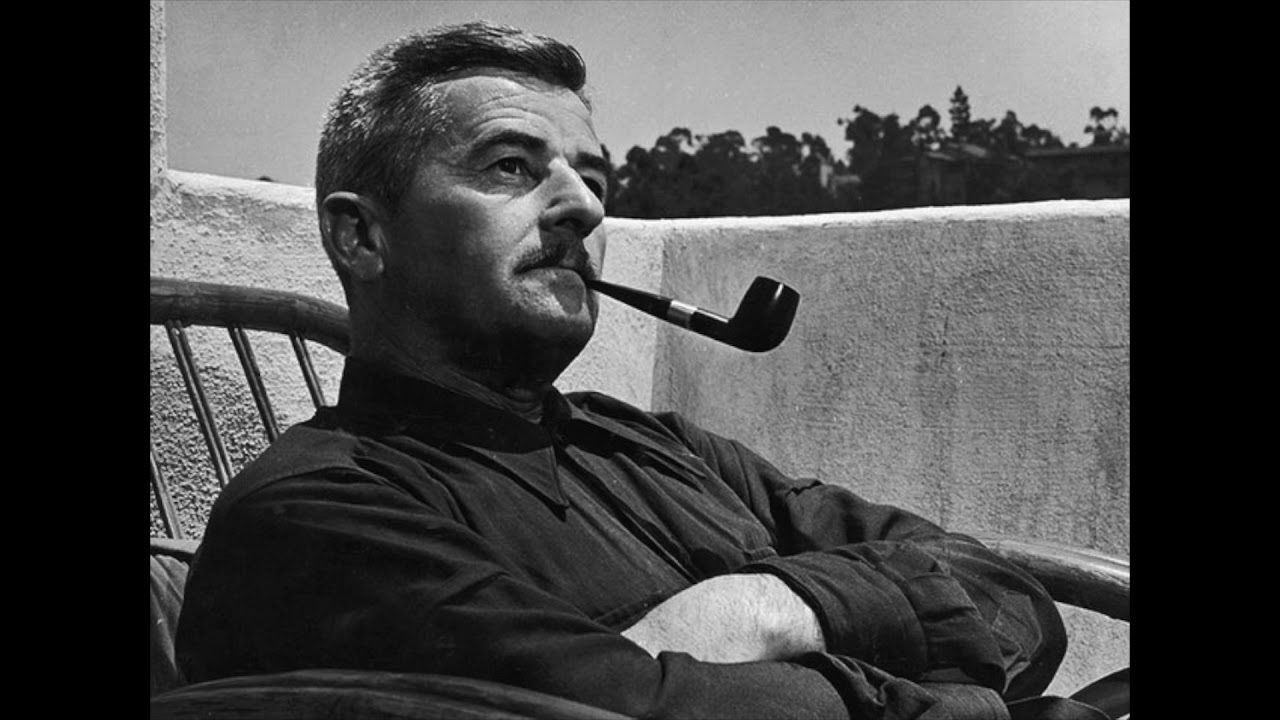 Barn Burning William Faulkner Audiobook - BARN DECOR