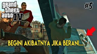 GTA 4 PC GAMEPLAY MISI #5 : BLEED OUT