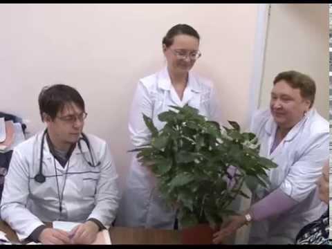 Хосписы России и СНГ Фонд помощи хосписам Вера