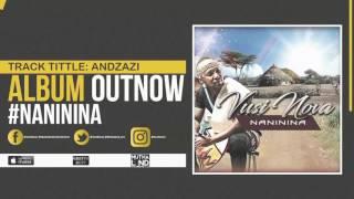 Vusi Nova -  Andzazi (Audio)