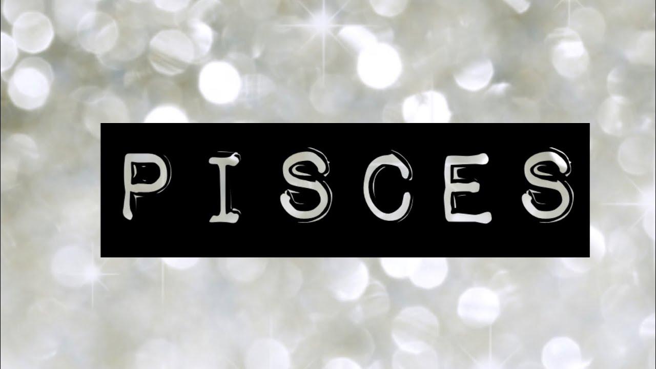 "PISCES ♓️ ""PARTY MI SAY"" CH SONG BY VYBZ CARTEL + TAROT READING. #Pisces #Spiritualguidance #Tarot"