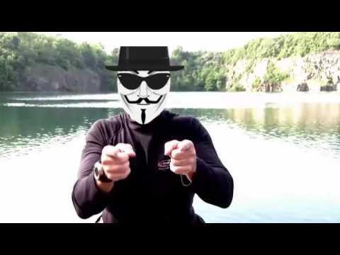 Anonymous  Backshall