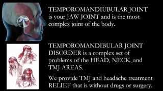 TMJ Treatment by Dentist Dr. Soordhar | Toronto, Mississauga, MIlton, Oakville, Burlington Thumbnail