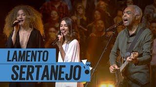Lamento Sertanejo | Gilberto Gil + Anavitória | Música Boa Ao Vivo | Música Multishow