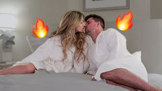 MARRIED COUPLE NIGHT TIME ROUTINE