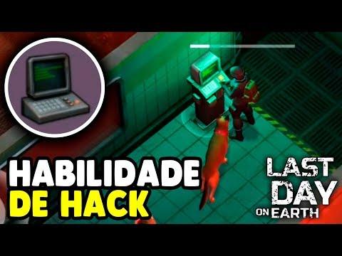 I GOT IT! Hack Skill - Last Day On Earth