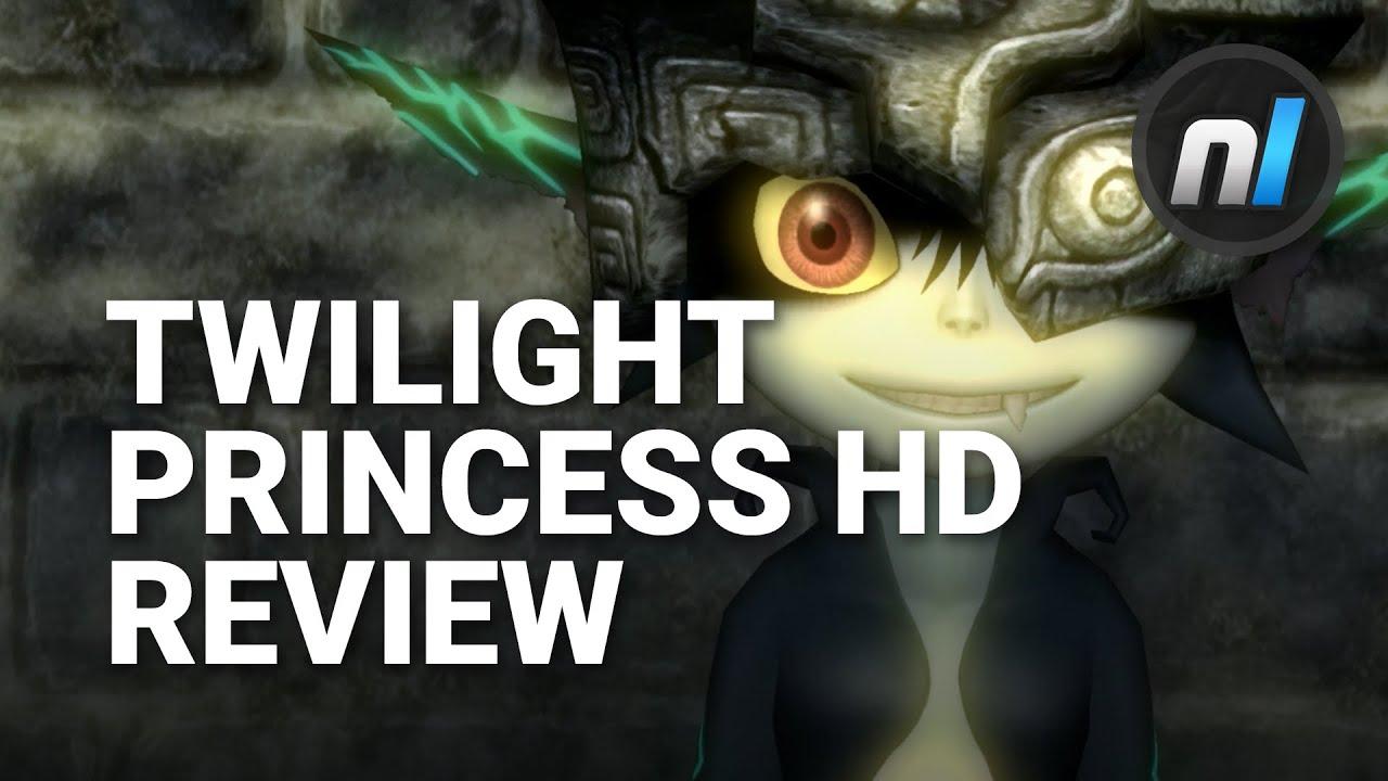 O O W The Legend Zelda t Zelda twilight princess