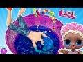 Buceando en una PEARL SURPRISE llena de Juguetes Sorpresa -  Juguetes para niños y niñas