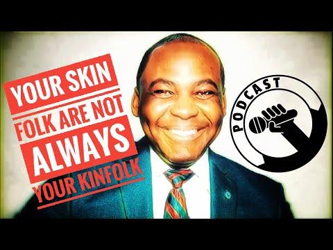 Austin Chenge Wants to Abolish Black History Month In Michigan