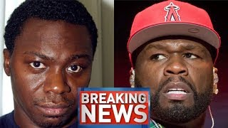 UNSEALED:The Feds Finally Release The TRUTH About 50 Cent & Jimmy Henchmen!!