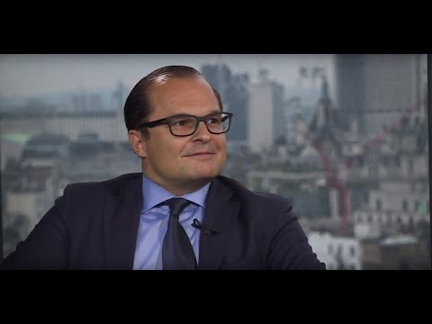 Interview with Giovanni Perin, Managing Partner, Threestones Capital