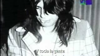 Los 100 momentos más impactantes de la música - Hombre muerde a paloma (Ozzy Osbourne)