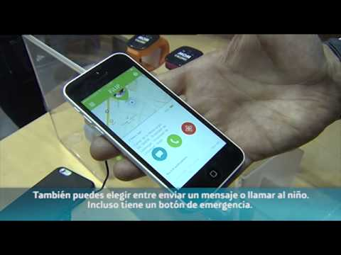FiLIP smartwatch for kids