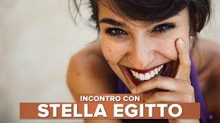 IN GUERRA PER AMORE - Stella Egitto ospite di ScreenWeek