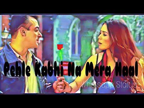 Pehle Kabhi Na Mera Haal | Salman Khan | Whatsapp Status | Baghban