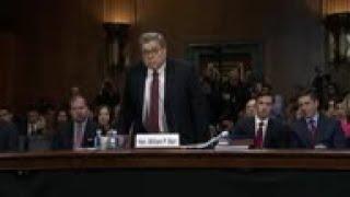 George H.W. Bush's deputy AG: Barr needs to resign